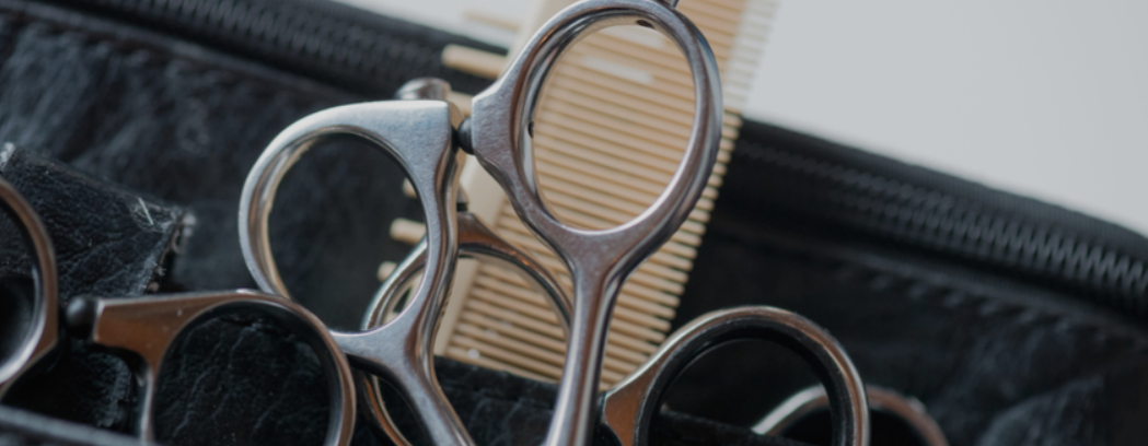 What Makes A Good Barber Shear?
