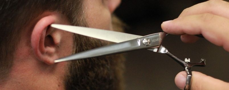 The Foundations of Hair Cutting: Part 2